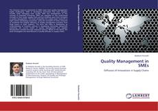 Обложка Quality Management in SMEs