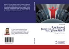 Portada del libro de Organizational Sociotechnical System and Managerial Retention