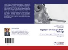 Portada del libro de Cigarette smoking & DNA-damage