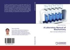Capa do livro de A Laboratory Manual of Biochemistry