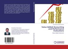 Copertina di Value Added Accounting and Performance Evaluations