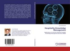 Bookcover of Hospitality Knowledge Management