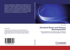 Standard Bases and Primary Decomposition kitap kapağı