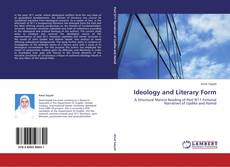 Bookcover of Ideology and Literary Form