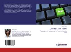 Bookcover of Online Sales Tools