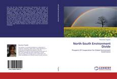 Bookcover of North-South Environment Divide