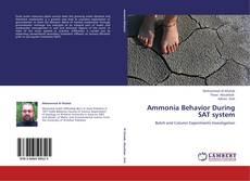 Bookcover of Ammonia Behavior During SAT system