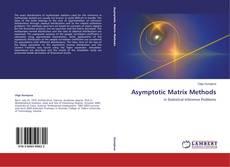 Capa do livro de Asymptotic Matrix Methods