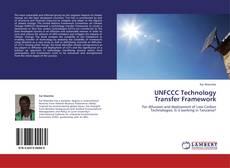 Обложка UNFCCC Technology Transfer Framework