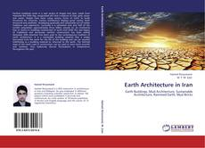 Bookcover of Earth Architecture in Iran