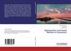 Borítókép a  Optimization and Social Welfare in Economics - hoz