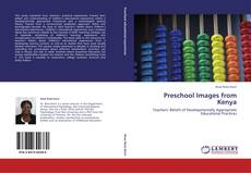 Bookcover of Preschool Images from Kenya