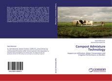 Portada del libro de Compost Admixture Technology
