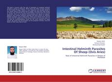 Portada del libro de Intestinal Helminth Parasites Of Sheep (Ovis Aries)