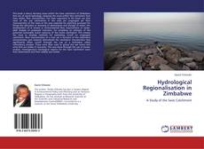 Bookcover of Hydrological Regionalisation in Zimbabwe