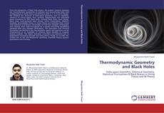 Portada del libro de Thermodynamic Geometry and Black Holes