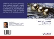 Bookcover of Credit Risk Transfer Instruments