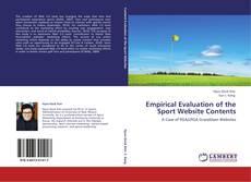Couverture de Empirical Evaluation of the Sport Website Contents