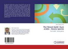 The 'Desert Gold', Gum arabic - Acacia species的封面