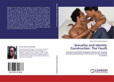 Buchcover von Sexuality and Identity Construction: The Youth