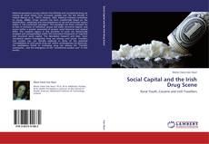 Capa do livro de Social Capital and the Irish Drug Scene