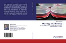 Buchcover von Mycology & Bacteriology