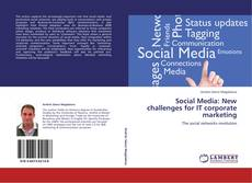Couverture de Social Media: New challenges for IT corporate marketing
