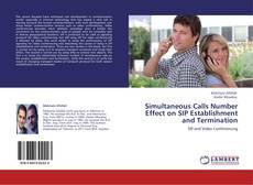 Обложка Simultaneous Calls Number Effect on SIP Establishment and Termination