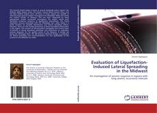 Evaluation of Liquefaction-Induced Lateral Spreading in the Midwest kitap kapağı
