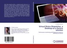 Capa do livro de Virtual Distro Dispatcher, a Desktop-as-a-Service solution