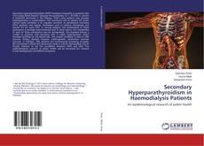 Secondary Hyperparathyroidism in Haemodialysis Patients的封面