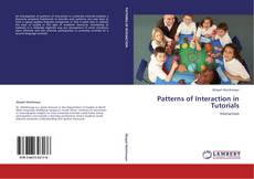 Bookcover of Patterns of Interaction in Tutorials