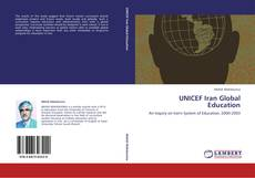 Bookcover of UNICEF Iran Global Education