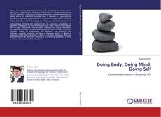Copertina di Doing Body, Doing Mind, Doing Self