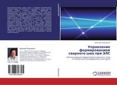 Bookcover of Управление формированием сварного шва при ЭЛС