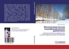 Механохимическое модифицирование древесины的封面