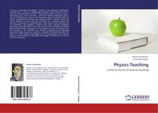 Bookcover of Physics Teaching