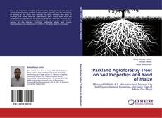 Copertina di Parkland Agroforestry Trees on Soil Properties and Yield of Maize