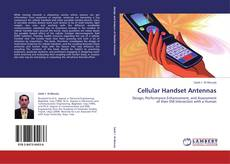 Bookcover of Cellular Handset Antennas