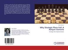 Why Strategic Plans Fail: A Kenyan Scenario kitap kapağı