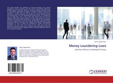 Bookcover of Money Laundering Laws