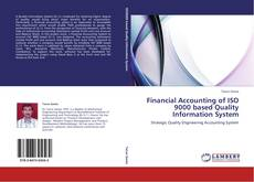Buchcover von Financial Accounting of ISO 9000 based Quality Information System
