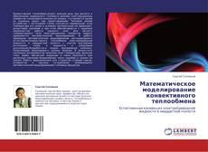 Bookcover of Математическое моделирование конвективного теплообмена