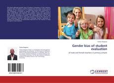 Portada del libro de Gender bias of student evaluation