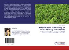 Bookcover of Satellite-Born Monitoring of Gross Primary Productivity