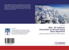 Buchcover von Mid - Air Collision Prevention in Aircraft Using Glare Algorithm