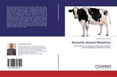 Bookcover of Domestic Animal Obstetrics