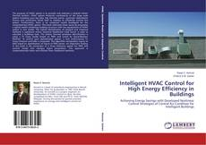 Buchcover von Intelligent HVAC Control for High Energy Efficiency in Buildings