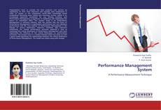 Bookcover of Performance Management System