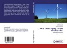 Bookcover of Linear Time-Varying System Identification